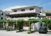 Apartments Sersic Baska