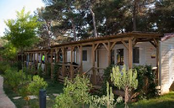 Mobile Homes ABF Turist Lanterna