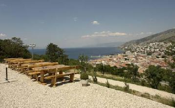 Holiday home Senj Creska